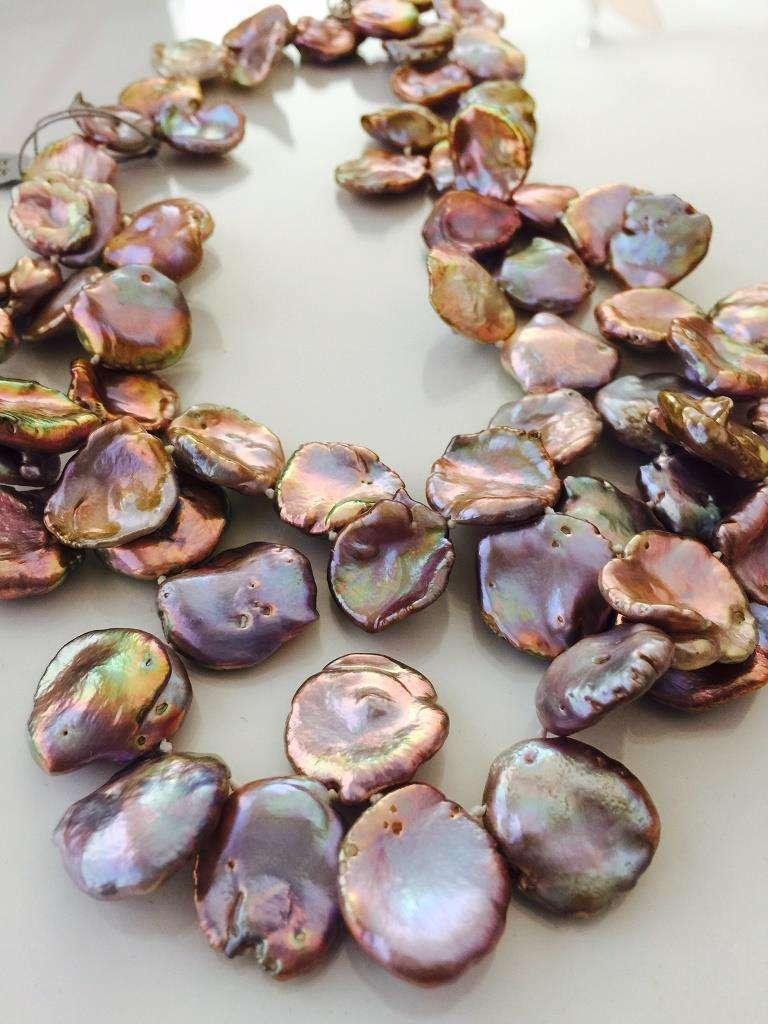 Keshi Pearls