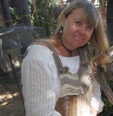 Art & Life with Marlena Winiarska