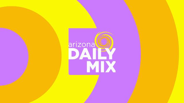 Arizona Daily Mix